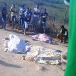 Fim de semana marcado pela violência no Ceará, com 41 assassinatos e duas chacinas