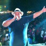 Cizinho, da banda Forró Bandido, morre aos 45 anos