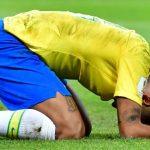 Seleção Brasileira perde para a Bélgica e está fora da Copa do Mundo
