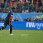 França vence Bélgica e está na final da Copa do Mundo