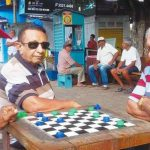 Quixadá recebe etapa do Torneio de Jogo de Damas do Vale do Jaguaribe