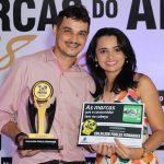 Edilaison Fideles recebeu a premiação é o reconhecimento de melhor Fotografo de Quixeramobim pela terceira vez consecutiva