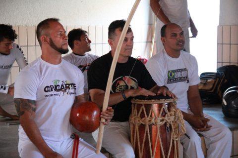 O final de semana foi agitado para os fãs de esporte, em Quixeramobim.