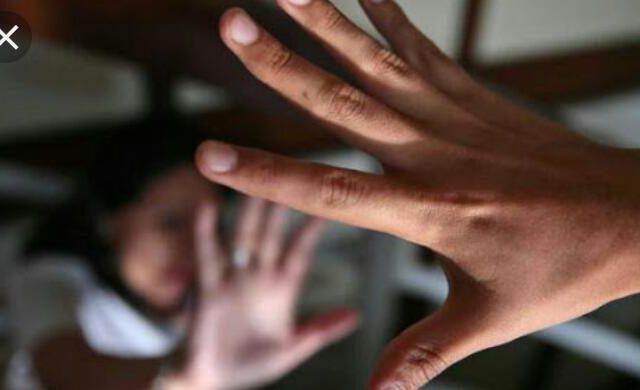 Maria da Penha: Mulher é agredida pelo seu companheiro em Morada Nova