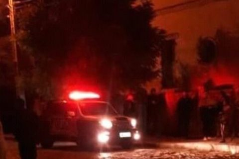 Morador de rua é encontrado morto em Quixadá com ferimento na cabeça