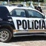 Após receber denúncia, Polícia Militar recupera motocicleta roubada em Solonópole