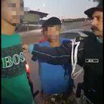 PRE apreende quadrilha de adolescentes que pretendia roubar motocicletas em Quixadá