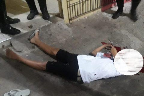 Nas últimas 24 horas, Ceará registrou mais 12 assassinatos