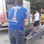 Homem é vítima de morte por choque elétrico em Quixadá