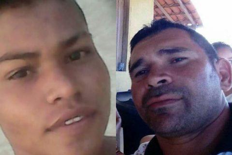 Dois indivíduos lesionam uma pessoa à bala e são executados logo em seguida na zona rural de Pedra Branca