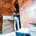 Polícia Civil localiza cerca de 600 kg de material explosivo roubado, no bairro Granja Lisboa em Fortaleza