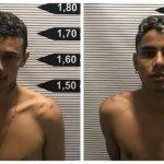 Polícia Civil prende dupla envolvida em incêndios criminosos em Fortaleza
