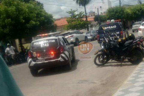 Indivíduo é morto em confronto com o RAIO em Morada Nova