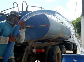 Confira o calendário de entrega de água da operação carro pipa 2019 na zona rural de Quixeramobim