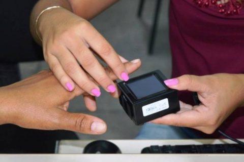 Apenas 12% dos eleitores de Quixeramobim fizeram recadastramento biométrico; TRE inicia revisão no Município