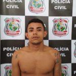 Líder do grupo criminoso que ceifou a vida de jovem em Baturité é preso
