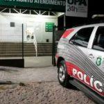 Três pessoas ficam lesionadas durante uma briga em um restaurante em Quixadá