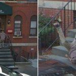 Google Street View flagra queda de homem nos EUA e imagens viralizam nas redes sociais, veja mais.