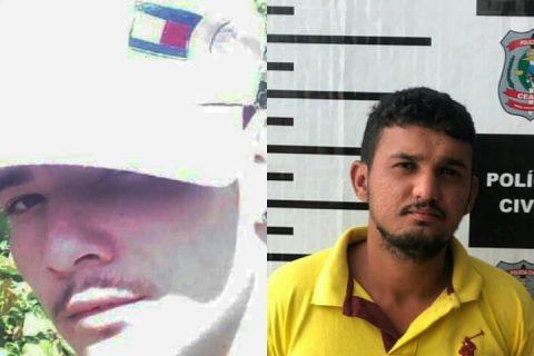 Polícia Civil identifica autores de roubo a sorveteria em Pedra Branca