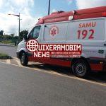 Atropelamento é registrado na CE 060 em Quixeramobim