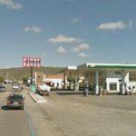 Polícia registra roubo em posto de combustível em Quixeramobim