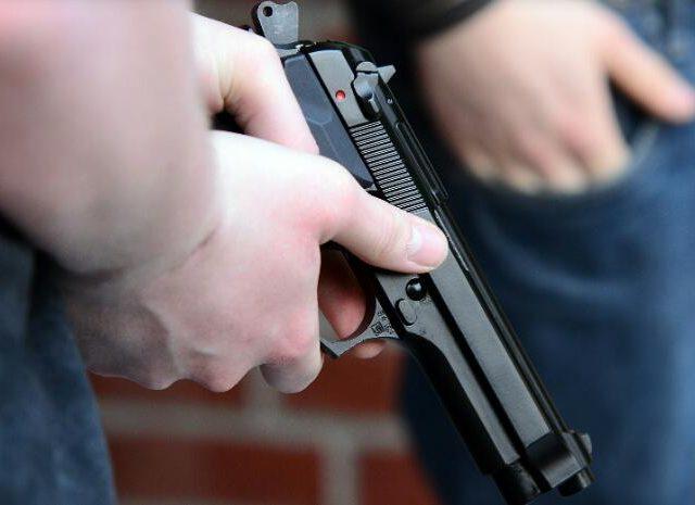 Dupla de criminosos armados realiza roubo na zona rural de Quixeramobim
