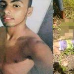 Cadáver com marcas de violência é encontrado na zona rural de Quixadá