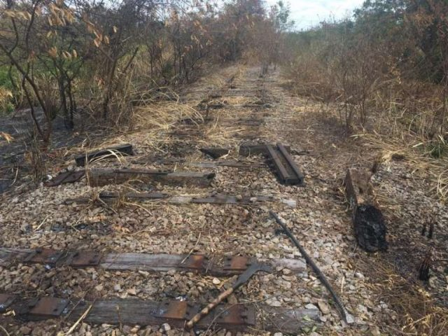 Polícia Civil prende suspeito e recupera aproximadamente uma tonelada de ferro furtado