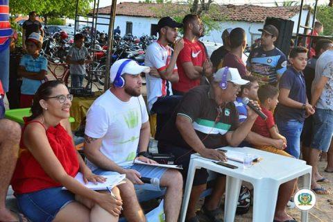 Quixeramobim realiza final da 29ª Copa Viana Filho
