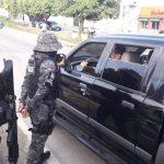 Com o aumento de barreiras, fiscalizações rígidas de combate à Covid-19 são expandidas para a RMF e Interior do Ceará