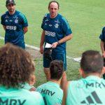 No Flamengo, Rogério Ceni vai dobrar salário que tinha no Fortaleza