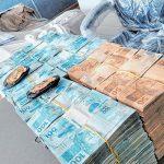 PF investiga se ex-deputado preso 'lavava' dinheiro nos EUA