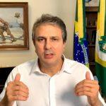 Camilo faz reunião sobre isolamento no Ceará e novo decreto sai sábado