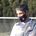 Juan Pablo Vojvoda é o novo técnico do Fortaleza