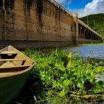 Veja o vídeo: Barragem de Quixeramobim aumenta muito o seu nível