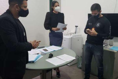 """PCCE deflagra operação """"Stalker"""" e cumpre mandados em Quixadá e Pedra Branca"""