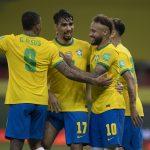 Jogadores da Seleção Brasileira decidem jogar a Copa América