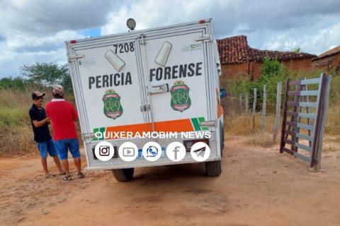 Homem de 62 anos comete suicídio por enforcamento em Piquet Carneiro